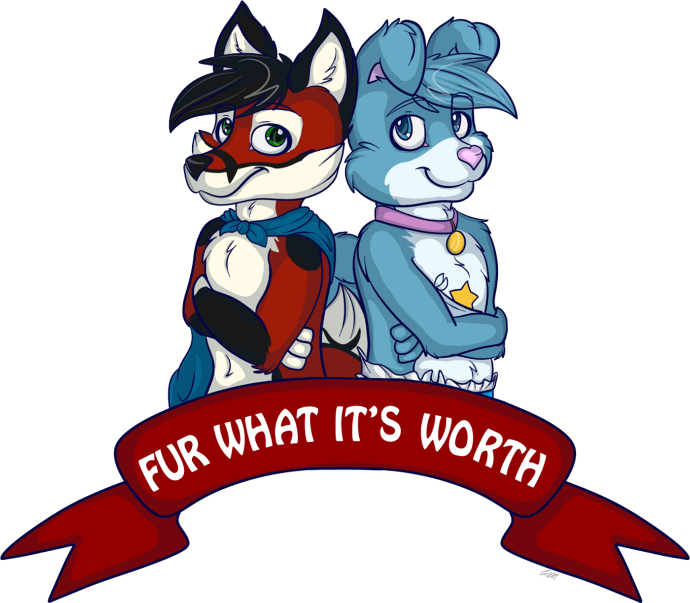 Episodes – Fur What It's Worth