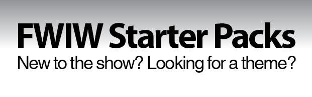 Starter-Packs