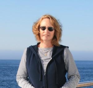 Christy Bent, mother of Koru